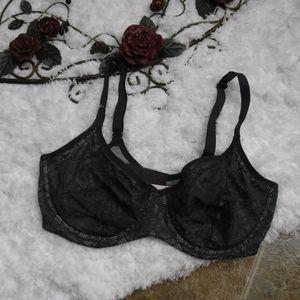 Victoria's Secret Body By Victoria Demi Bra 36DD